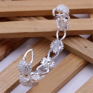 Speciali caldi creativi argento color gioielli moda personalità donne fuochi d'artificio braccialetto caldo speciale designer prezzi economici prezzi di fabbrica h jllgkz