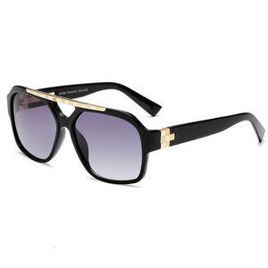 Diseño de marca Black Friday Men Sunglasses Mujeres Black Friday Vintage Masculino Plaza Sun Sun Sun Gafas de lujo Sunglass UV400 Shades Gafas De S NCBO
