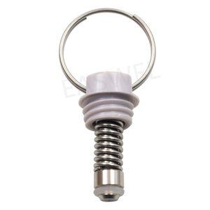 For Ball Lock Cornelius Style Home Brew Kegs Repair Pressure Relief Valve