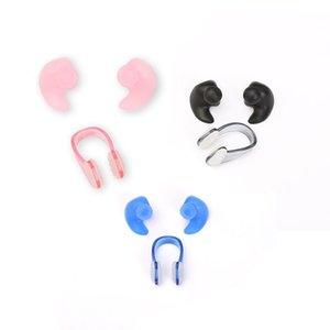 Durable No Skid Soft Silicone Steel Wire Nose Clip For Swimming Diving Water Sports High Quality Swim Nose Clips For Adults Wmtiji