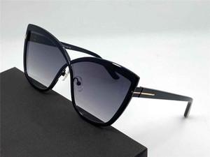 0715 Erkek Kadın Güneş Gözlüğü Moda Ve Popüler Retro Tarzı Yuvarlak Yüksek dereceli Sac Çerçeve Anti-Ultraviyole Lens Çerçeve Yüksek Kalite Ücretsiz Kutusu