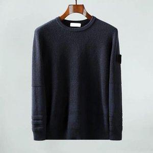Topstoney Jumper Mens Maglione inverno pull caldo coppia camicia casual uomo felpa dolcevita maglione maglia maglione maglione asiatico