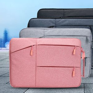 Laptop Bag 13 For Macbook Air Pro Retina 16 13.3 14 15 15.6 inch Sleeve Case PC Notebook Tablet Cover for Xiaomi HP Dell Huawei 201006