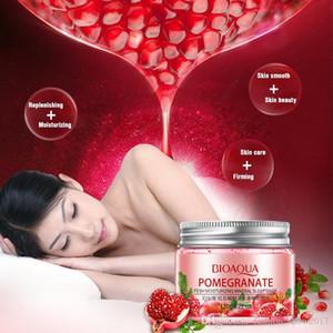 Essence Natural Plant Hydrating Skin Face Facial Cream Rejuvenating Firm Sleeping Mask Care Lifting BIOAQUA Natura Ohtf