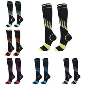 Compression Socks compression socks for varicose veins Women Men Varicose Veins Leg Relief Pain Knee High Stockings