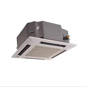 5P patio air conditioner ceiling heating central heating
