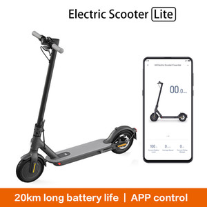 US EU Stock 7 Days Delivery APP Control Smart Folding Electric Scooters 8.5 Inch Two Wheel Disc Brake Self Balance Electric Bike Scooter