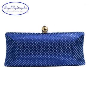 Wholesale Femme Sac et embrayages avec sacs à embrayage en cristal strass et sac à dos d'embrayage1