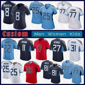 22 Деррик Генри Теннесси