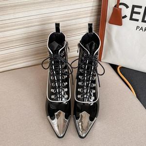 siyah ayakkabılar için NORBERG 2020 kış kadın botları kış kadın botları ayak bileği