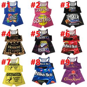 Womens Designer Tracksuits Летние шорты наборы женщин сексуальные 2 двух частей набор шаблон купальники нижнее белье underwears Йога