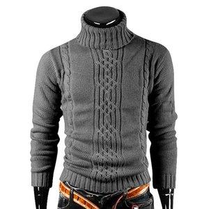Зимние теплые Coltrui мужские винтажные Tricot Pull Homme повседневная Трюэнь мужской бегун STRUNDER Используется сплошной перемычки