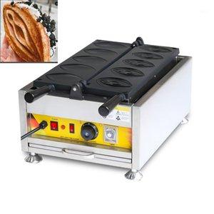 Хлебные производители коммерчески нержавеющая сталь девушка влагалище вагулярной машины изготовление машины для выпечки машины Pussy Machine1