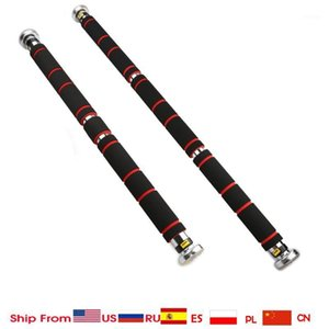 Adjustable Door Horizontal Bars Chin Up Pull Up Sport Exercise Home Workout Gym Training Bar1