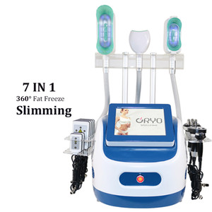 2021 Cryolipolysis Fig Feat Slimming Machine Pérdida de peso Free Freeze Sculpting Equipment