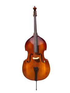 The 3   4 bass cello is made of solid wood, which is the professional performance level of adults