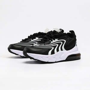 Travis Scott 270s React ENG Sneaker for Big Kids Cactus Jack Sneakers Little Boys 27C Sports Shoes Toddler Girls Child Children Chaussures
