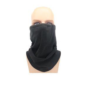 Cycling Face Mask Headwear bike Scarves Windproof face towel skiing outdoor sports plus velvet warm scarf