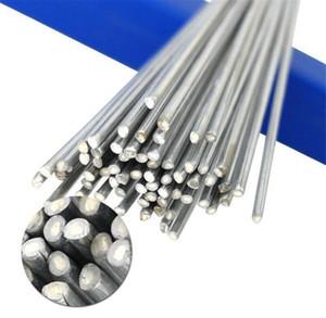 Nuevo Inicio de aluminio con núcleo de fundente de soldadura de alambre Fácil Melt Varillas para soldar aluminio para soldadura Soldadura No hay necesidad de soldadura en polvo