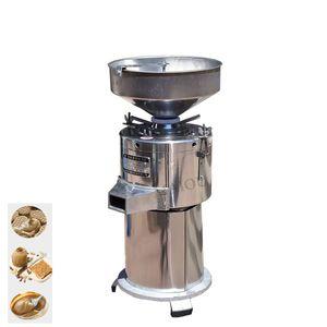 Piccolo Tipo di casa Semi di sesamo Pasta Grinder Tahini Making Machine Arachat Burro Grinder Sesame Arachide Burro Grinder Machine