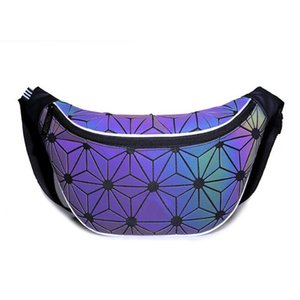 Sacchetto della vita causale della vita Unisex delle donne del torace della borsa della ragazza Borse a tracolla della borsa di alta qualità Borsa a tracolla della borsa di alta qualità Vendita calda Lady Package