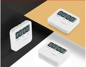Timer, multifunctional electronic timer, countdown, the kitchen Baking timer, student learning cycle timing, business time management
