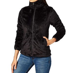 New 2021 Fashion Women Soft Fleece Osito Jackets High Quality Ladies Mens Kids SoftShell Ski Down Coats Windproof Casual Coats