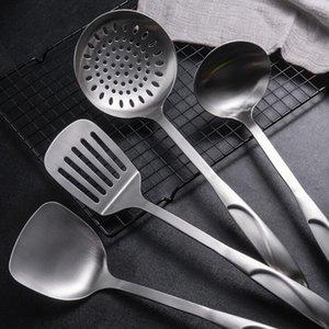 Tencere Setleri 304 Paslanmaz Çelik Mutfak Pişirme Araçları Set Kaymaz Isıya Dayanıklı Mutfak Eşyaları Set Yüksek Kalite 7 adet Deniz GWC5366