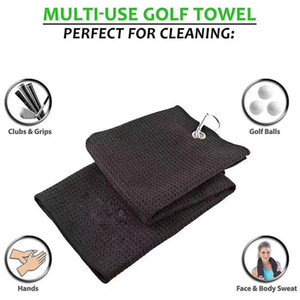 PXG golf grip Golf Club towel can be customized logo