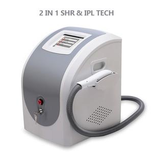 Beliebte OPT SHR IPL Laser Schönheit Ausrüstung SHR IPL Maschine OPT AFT IPL Haarentfernung Schönheit Maschine Elight Hautverjüngung