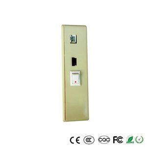 FreeShipping Copier Duplicator handheld RW1990 TM1990 TM1990B ibutton DS-1990A I-Button 125KHz EM4305 T5577 EM4100 TM card Reader