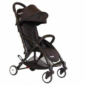 Абдо Детская коляска Легкие коляски Складная Парм вагонетки Корзина Pushchair Babyhit Plus Детская прогулочная коляска P28M #