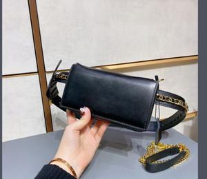 Nuevo Llegue la bolsa de la cadena de la bolsa de la bolsa de la manera de la cintura unisex diseñada para personas de moda caliente y agradable venta caliente