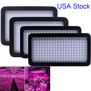USA Stock LED Grow Lights Full Spectrum 600W 1000W 1800W 2000W AC85-265V Indoor Greenhouse grow tent led light for Growing and Flowering