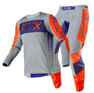 2021 vente de moto hot-vente équitation costume costume costume masculin extérieur sport vélo de vélo de course de moto cross-country peut être personnalisé