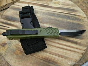 ReconMend Mic Waben-Ameise-Jagd-Falten-Taschenmesser Survival Messer Weihnachtsgeschenk für Männer Kopien Easter7Y Easter7Y
