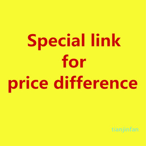 This link is to make up for the price difference, please do not order without permission. Thank you!
