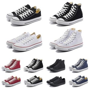 2019 Canvas 1970er Jahre Star Ox Luxus Designer Freizeitschuhe Hallo rekonstruierte Slam Jam Black Reveal White Herren Damen Sneakers Chaussures