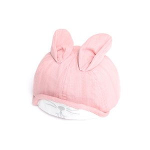 2019 new fashion spring and summer cotton baby visor cute baseball baby hat