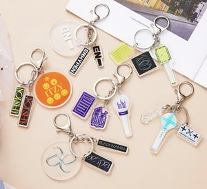 12pcs lot free shipping nct itzy txt aespa enhypen (G)I-DLE pendent for free shipping