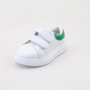 enfants été nouvelles chaussures tout-petit bébé sport blanc baskets mode printemps JUSTSL casual garçons filles pour les enfants