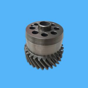 Crank Shaft Gear 65.02115-0040K for Engine DE08 DE08TIS fit DX300-6 DX300LCA S250LC-V S290LC-5 S300LC-5 S300LL