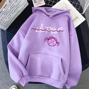 Pullover Lil Peep Boy Hell Hoodies Men Dropship Women Hooded Sudaderas Male Female Lil.peep Hood Sweatshirts Hoddie 90s Vintage Hpumk