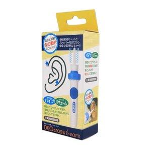 1Set Уха очистителя Easy Ушная Удаление Soft змейка Уши Предотвратить наушника- выбрать Ear Clean тампон безболезненной безопасности Wax Removal Tool