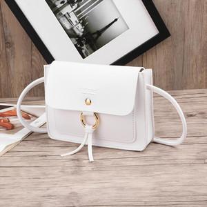 White Summer Bag Leather Handbags Women Bags Designer Female Shoulder Messenger Bag Mother Bags For Women 2020 Sac Femme