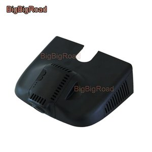 BigBigRoad For ML GL Series Class 2013 2014 2020 w166 250 Low Configuration Car Wifi DVR Video Recorder DashCam
