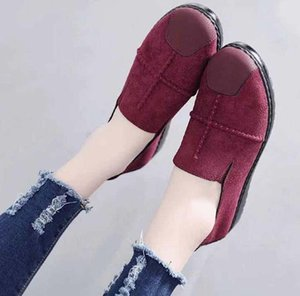 With Box Sneaker Casual Shoes Trainers Fashion Sports Shoes High Quality Leather Boots Sandals Slippers Vintage Air For Woman 04PX011