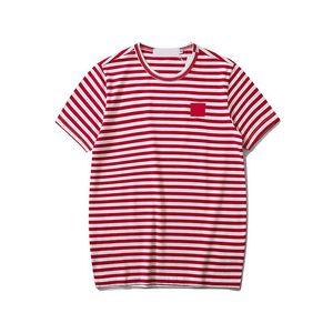 Summer Mens T Shirt Stylist Mens T Shirt T Shirt Para Mujer T Shirt Hip-Hop Roar Heart Manga Corta Tamaño S-XXL
