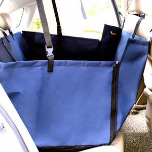 Auto-Anti-dirty-Pad wasserdichte Anti-Rutsch-Kofferraum Pad Verdickung verschleißfeste Haustier Matte hochwertiges Oxford Tuch l61Q #