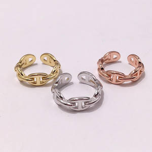 M and G Championship rings new fashion creative jewelry with enamel women&man original brand H ring PS6404 woman jewelry ring free shipping